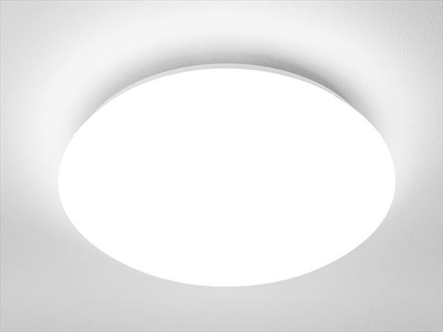 電気代が安くなるだけじゃない!LED照明のメリット