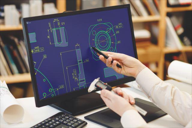 CADは設計の必須ツール!3Dモデルの登場が3Dプリンターを可能に!